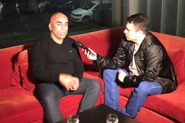 """Entrevista con Mauricio """"Chicho"""" Serna"""
