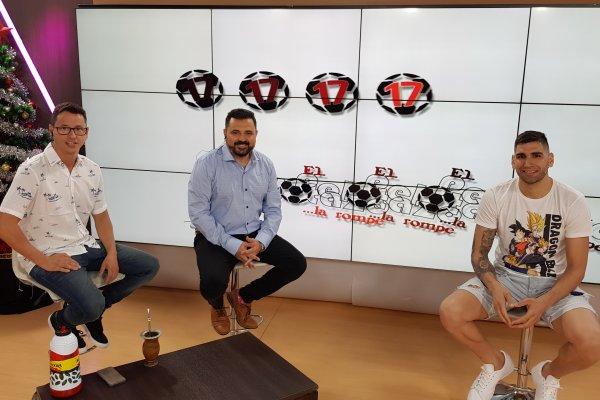 """""""Chuzito"""" González, su momento en el equipo top de la Liga y la experiencia NBA"""
