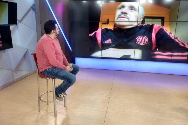 Leopoldo Jacinto Luque, el goleador que marcó una época