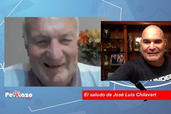 Alberto Ríos, el paranaense leyenda del Vélez del 68